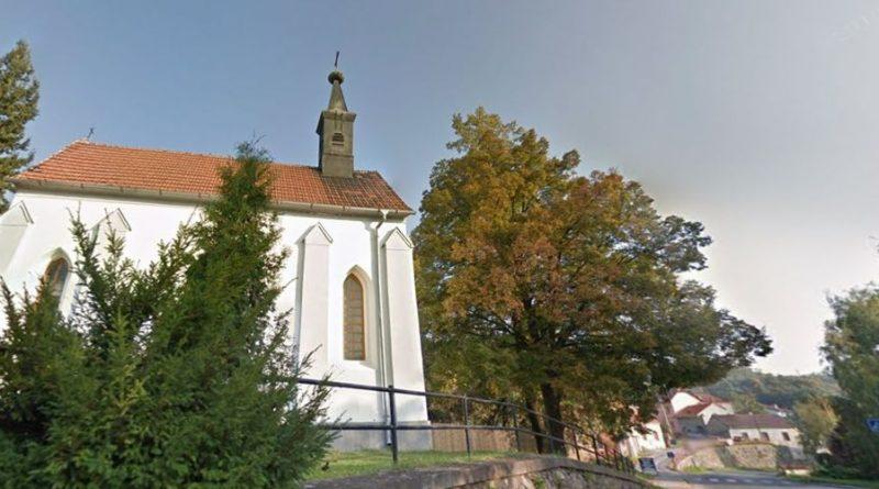 Restaurování dřevěných částí kostelního inventáře restaurování kazatelny 02