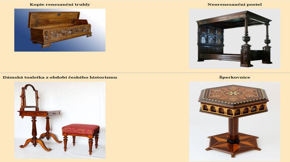 Restaurování-nábytku-restaurování-dřeva-atelier-Iška-v-Praze